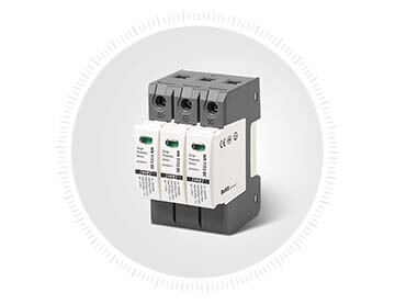 Surge Protection Device T2T3-AC